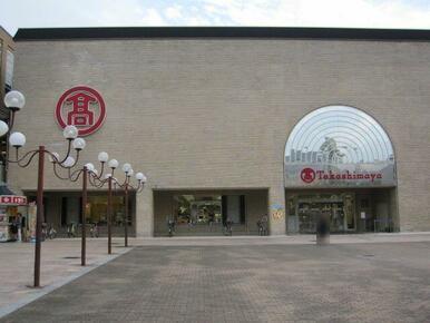 洛西タカシマヤ(高島屋 洛西店)