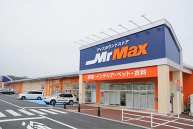 MrMax取手店