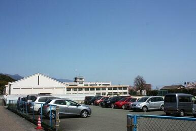 大津市立和邇小学校