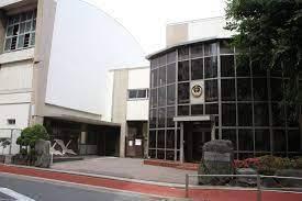 名古屋市立前津中学校