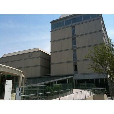 慶應義塾大学日吉メディアセンター