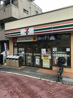 セブンイレブン滝野川2丁目店