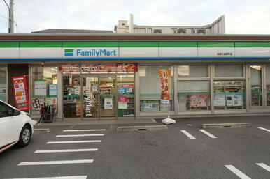 ファミリーマート岡崎久後崎町店
