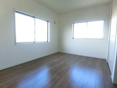 2階北側洋室6.75帖
