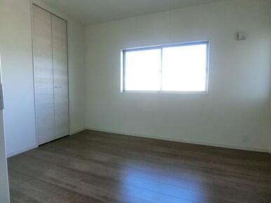 2階東側洋室6帖