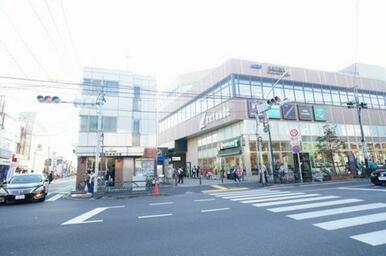 井の頭線「永福町」駅を利用して、「渋谷」「下北沢」「吉祥寺」にアクセスできます♪