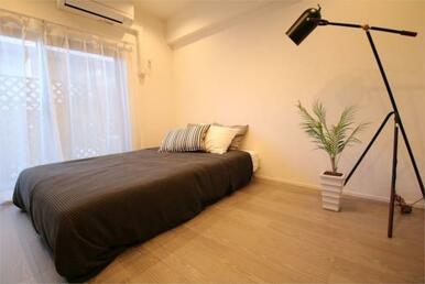 寝室(1)