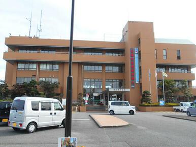 御前崎市役所
