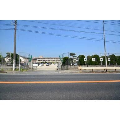 行橋市立 延永小学校