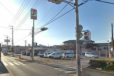 セブンイレブン取手白山3丁目店