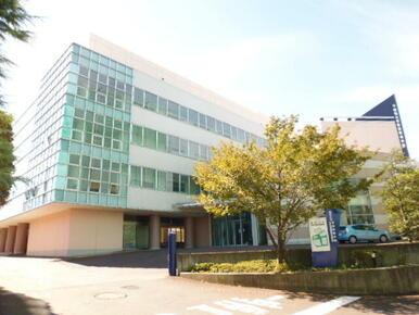 昭和大学横浜キャンパス
