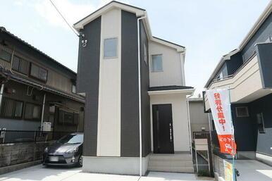 豊田市宝来町の新築分譲住宅です!