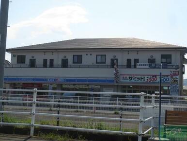ローソン徳島西須賀町店