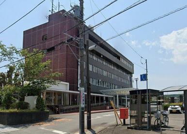 裾野市役所