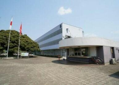日本大学生産工学部 実籾キャンパス
