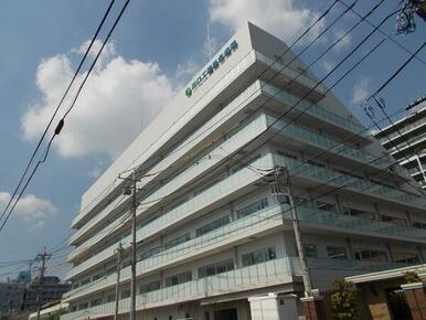 医療法人新青会川口工業総合病院