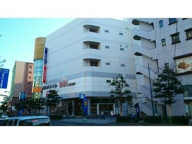 葉山ショッピングセンター