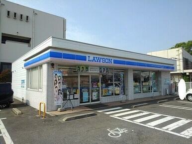 ローソン丸亀原田町店