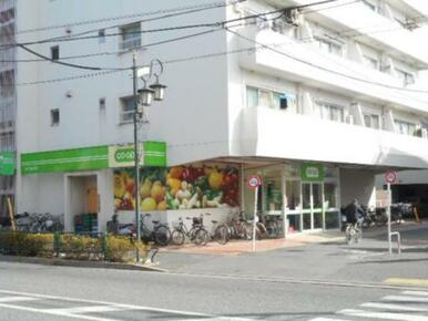 ミニコーポ成田東店