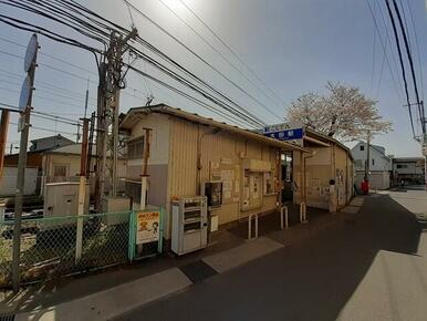 琴電 太田駅