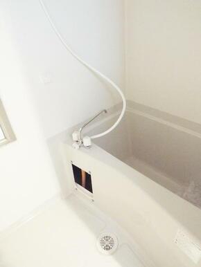 ※別室参考写真 バスタブ・洗い場も広々♪