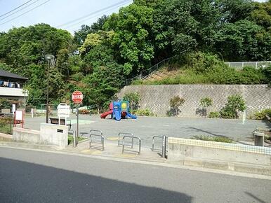 駒岡堂ノ前公園