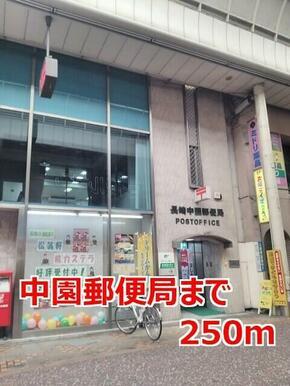 中園郵便局