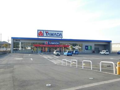 ヤマダ電機テックランド垂水店