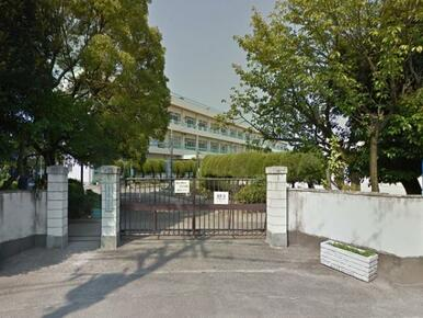 三郷市立戸ケ崎小学校