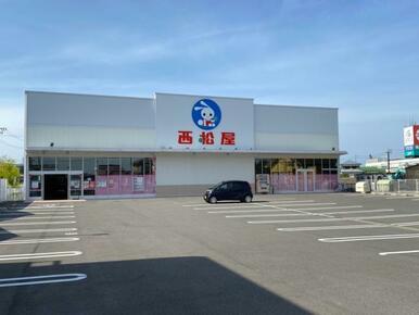 西松屋阿南店