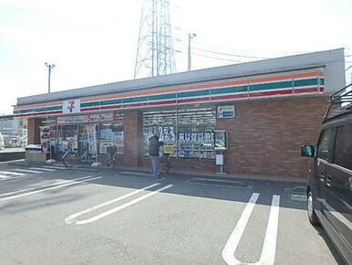 セブン横浜駒岡3丁目店