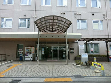 相模台病院
