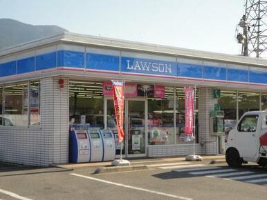ローソン新居浜インター店
