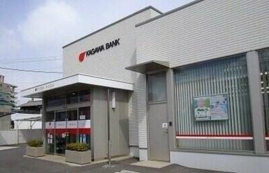 香川銀行様