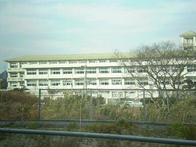 御前崎市立第一小学校