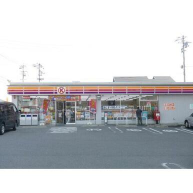 サークルK東浦石浜店