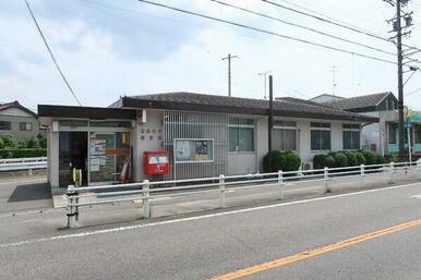 豊田市木郵便局
