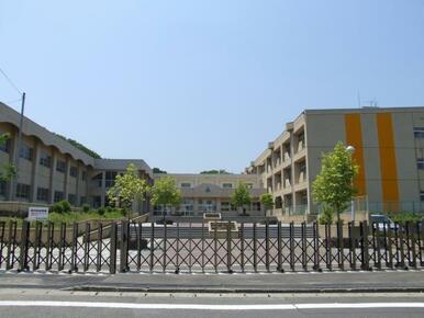 仙台市立南中山小学校