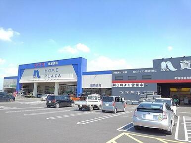 ナフコ北加須店