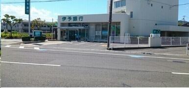 伊予銀行高松東支店様