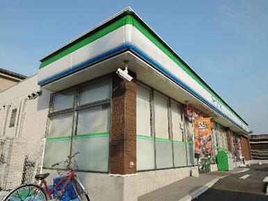 ファミリーマート 八幡藤原一丁目店