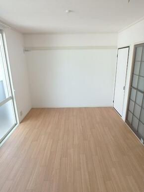 【洋室6帖】 クローゼット付きのお部屋です★