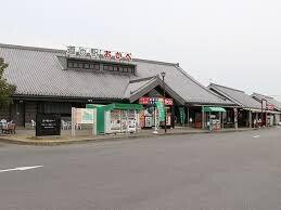 おかべ道の駅