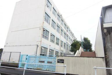 猪子石小学校