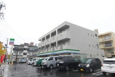 ファミリーマート香流3丁目店