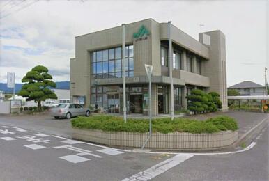 JA香川県 一ノ谷支店