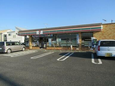セブンイレブン茂原東郷店