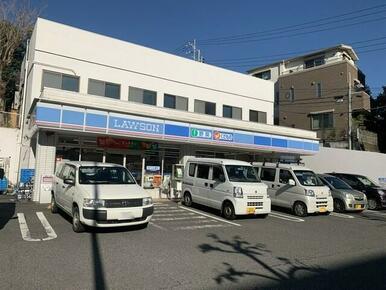 ローソン横浜神大寺一丁目店