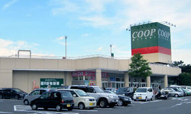 COOP MIYAGI桜ヶ丘店