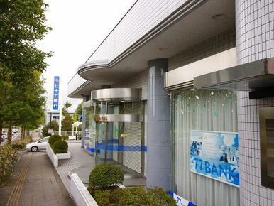 七十七銀行東勝山支店